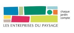 Logo Les entreprises du payage