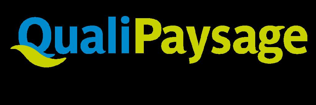 Logo QUALIPAYSAGE