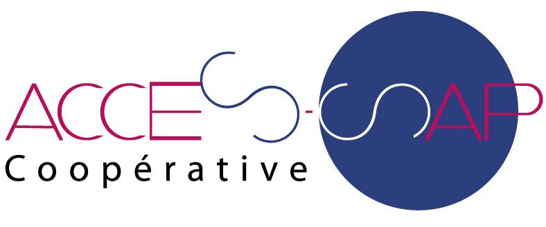 Logo Acces-SAP