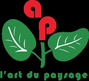 Logo Art du paysage